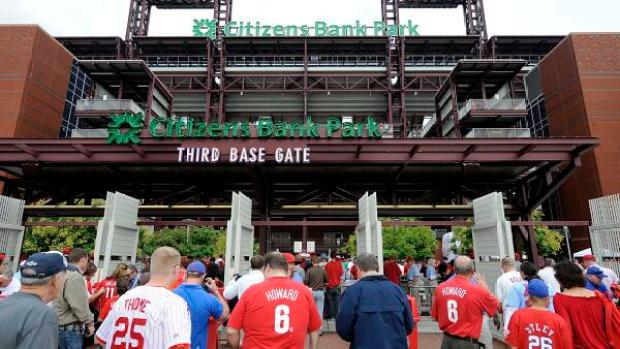 [PHI] Phillies Fans Face Increased Security