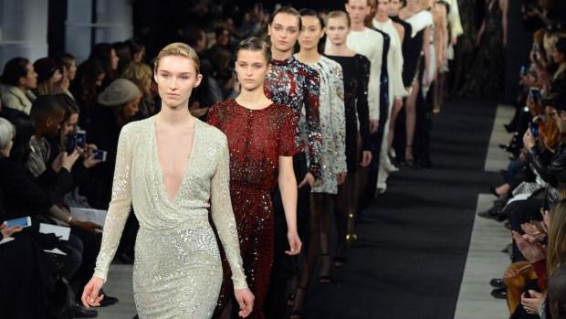 [NATL] New York Fashion Week: Fall/Winter 2015