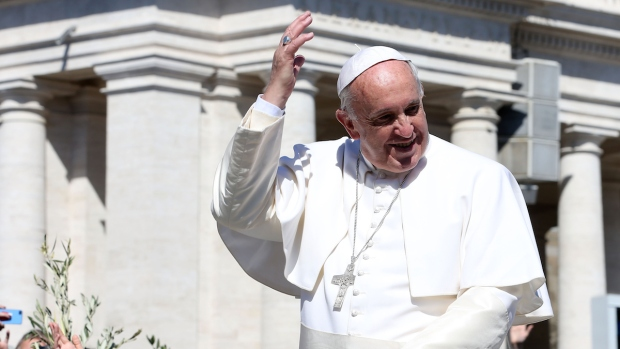 [PHI] Impact of Pope Francis' Visit to Philly