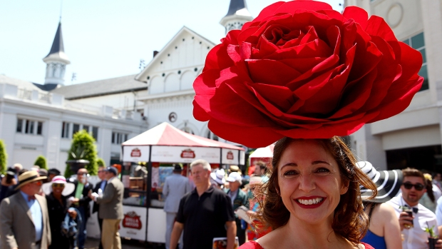 [NATL] 2014 Kentucky Derby Fashion