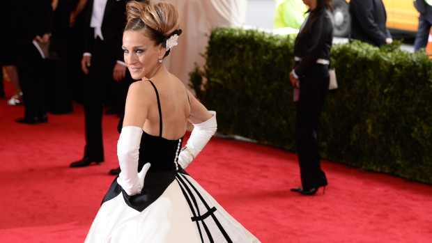 [NATL] Oscar de la Renta: Dressing the Stars