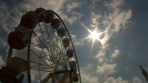 Dangerous Heat at the Delaware State Fair