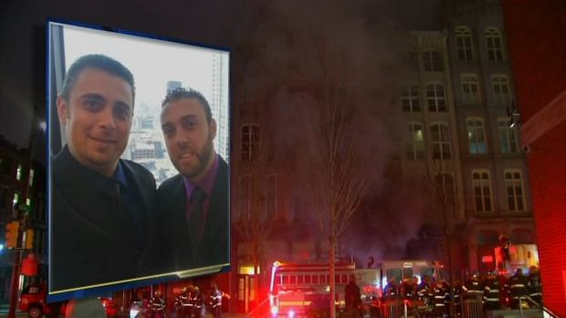 [PHI] 2 Brothers Accused of Intentionally Setting Fire to Their Philly Hookah Lounge