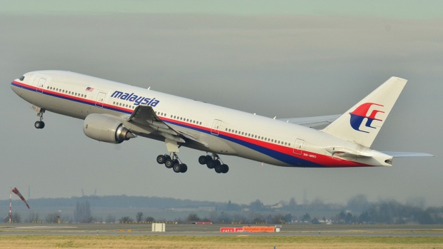 [PHI] Pa. Woman On-Board Missing Plane