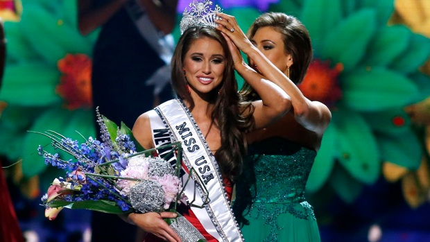 [NATL] Miss USA 2014: Meet the Winner