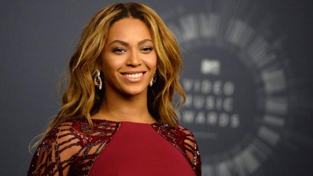 [NATL] Style-logue: Beyonce
