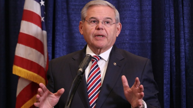 [PHI] NJ Senator Menendez Indicted on Federal Corruption Charges