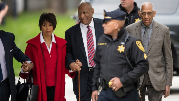 [PHI] Accuser Returns to Witness Stand at Bill Cosby Trial