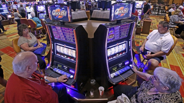 Pa. Already Cashing in on Gambling Expansion
