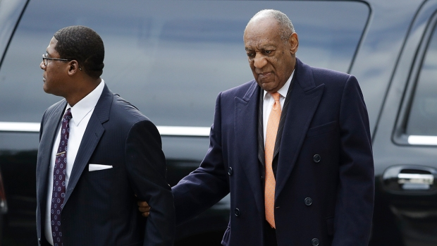 [PHI] More Testimony at Bill Cosby Retrial