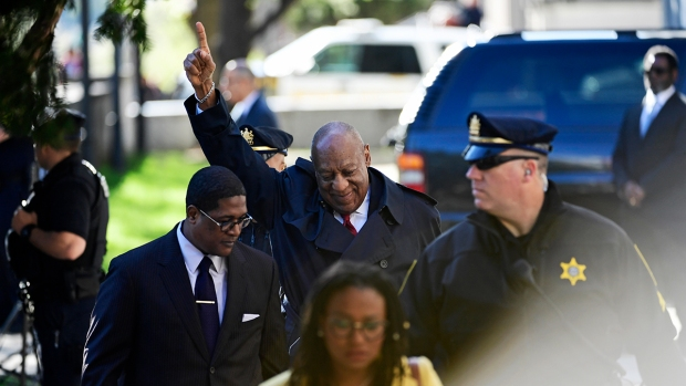 [PHI] Cosby Retrial Jury Deliberations Stretch Into 2nd Day
