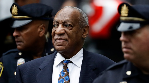 Top News Photos: Bill Cosby's Sentencing Hearing