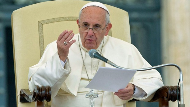 [PHI] Tickets for Pope Appearance Available Tuesday