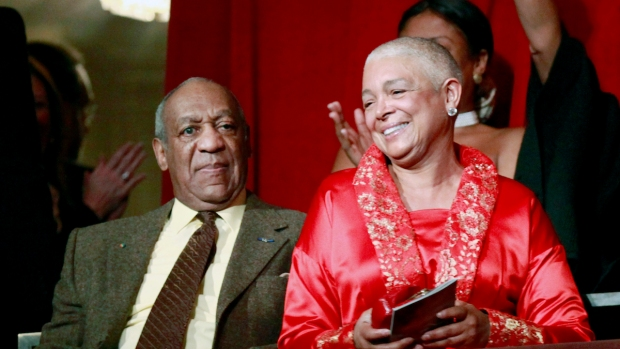 [PHI] Bill Cosby's Wife to Be Deposed