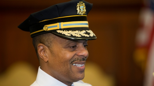[PHI] Mayor Announces New Police Commissioner