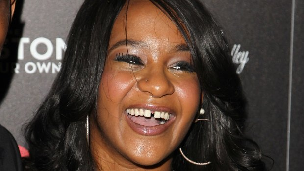 [NATL] Remembering Bobbi Kristina Brown