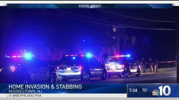 [PHI] Deadly Stabbing During Home Invasion