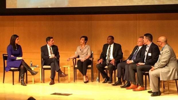 NBC10 Hosts Forum on Heroin Epidemic