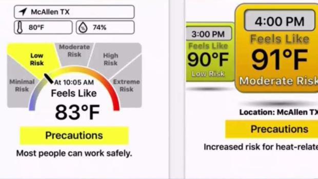 [NATL-NY] Apps to Beat the Heat
