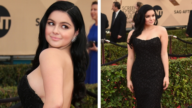 [NATL] Red Carpet Looks: 2016 SAG Awards
