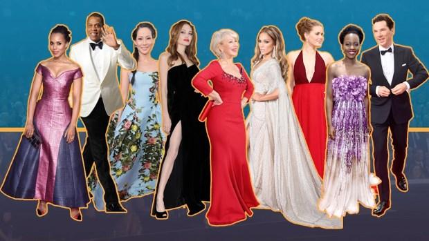 [NATL] Awards Season Primer: Oscars, Globes and Emmys