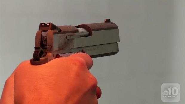 Battleground Bros.: Common Ground on Gun Control