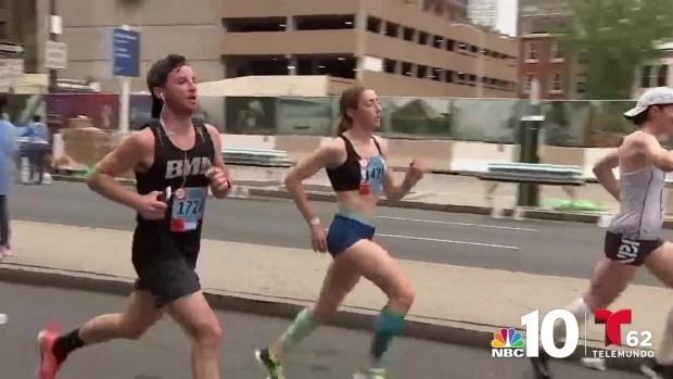[PHI] Highlights from 2018 Blue Cross Broad Street Run