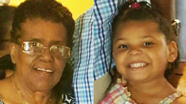 [PHI] Police Search for Missing Woman and Her Great Granddaughter