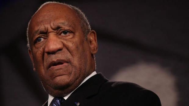 Bill Cosby Charged in Montgomery County