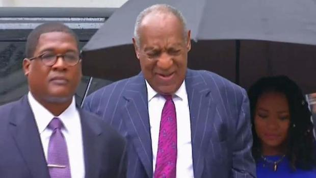 [PHI] Bill Cosby's Day of Reckoning