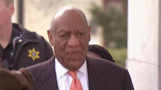 [PHI] Bill Cosby's Defense Takes Aim at His Accuser