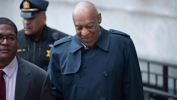 [PHI] Bill Cosby to Learn His Punishment