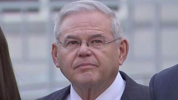[NY] Bob Menendez Admonished by Senate Ethics Committee