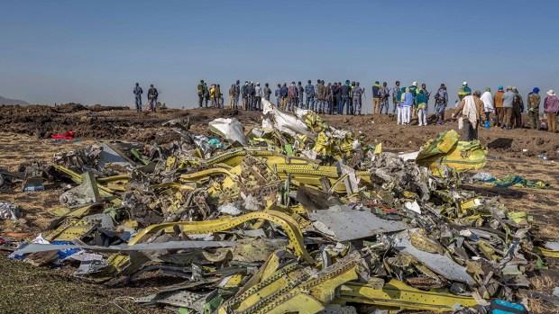 Airlines Under Pressure to Ground Boeing 737-Max-8 After Crash in Kenya