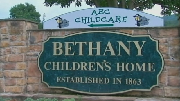 Border Children in Berks County