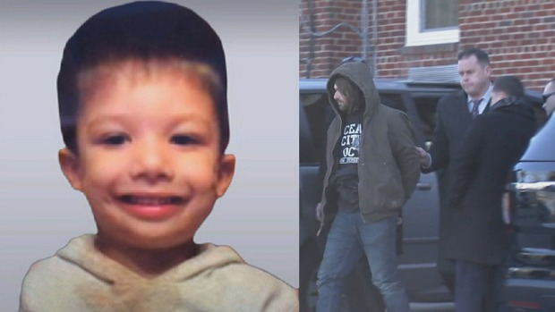 [PHI] Lawyer Reacts to Murder Charge Against Father of 3-Year-Old Boy Who Was Found Dead in Haddon Township