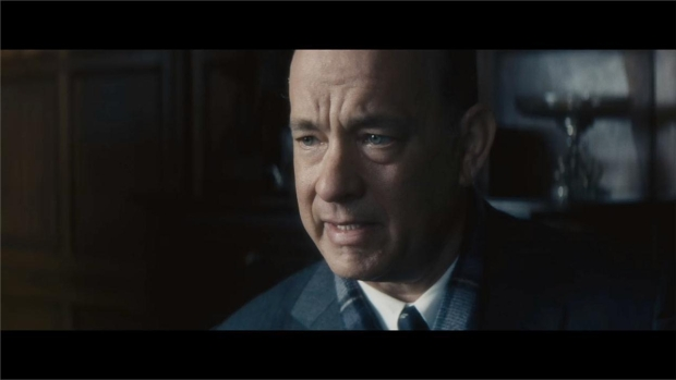 [NATL] 'Bridge of Spies' Trailer
