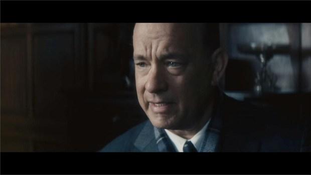 'Bridge of Spies' Trailer