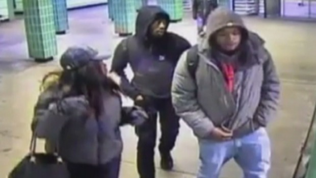 [PHI] Surveillance Video of Suspects Wanted for Taxi Cab Shooting