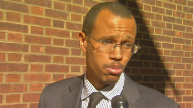 Chaka Fattah, Jr. Speaks Out After Conviction