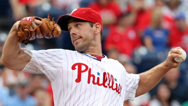 Cliff Lee Claimed