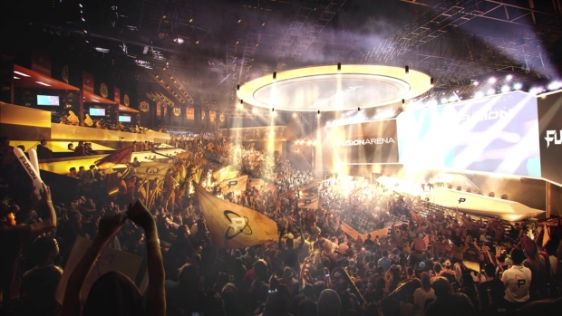 In Announcing Esports Arena, Philly Looks to Capitalize on a