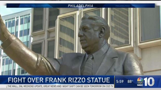 [PHI] Controversy Over Frank Rizzo Statue Continues