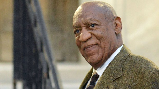 [PHI] Bill Cosby's Lawyers Fight What They Call Hearsay