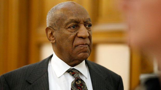 [PHI] Judge Rules Bill Cosby Will Face Trial in Sex Assault Case