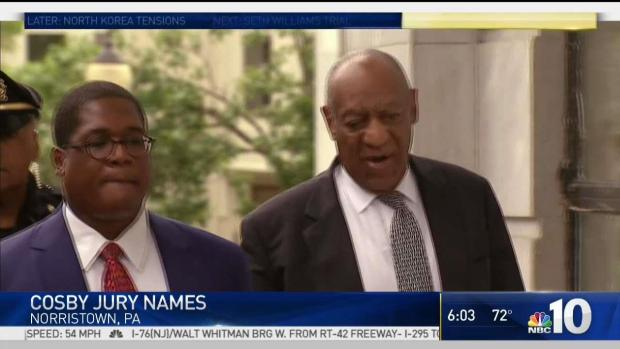 [PHI] Cosby Juror Names Could Be Released