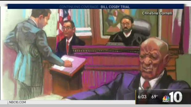 [PHI] Cosby Jury to Resume Deliberations on Saturday