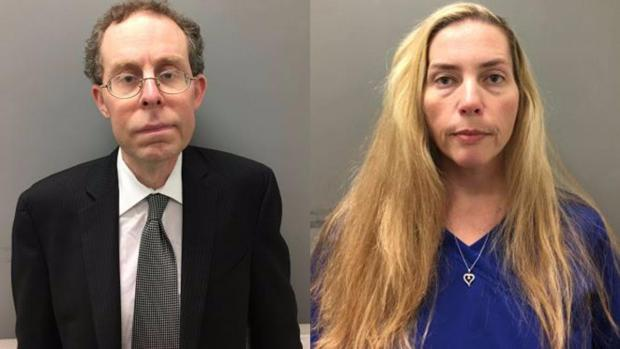 [PHI] Couple Charged With Taking Photos of Passed Out Woman