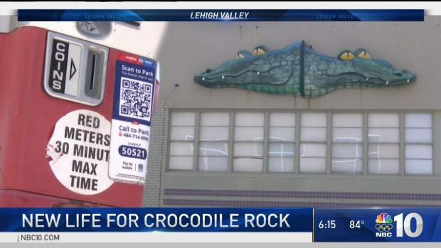 [PHI] Famed Allentown Music Spot, Crocodile Rock, to Be Torn Down