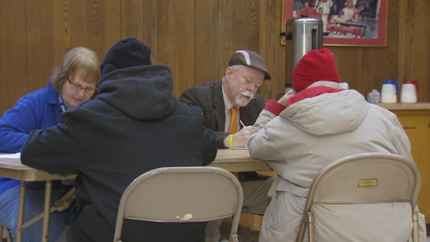 Cumberland County Hosts Annual Homeless Count